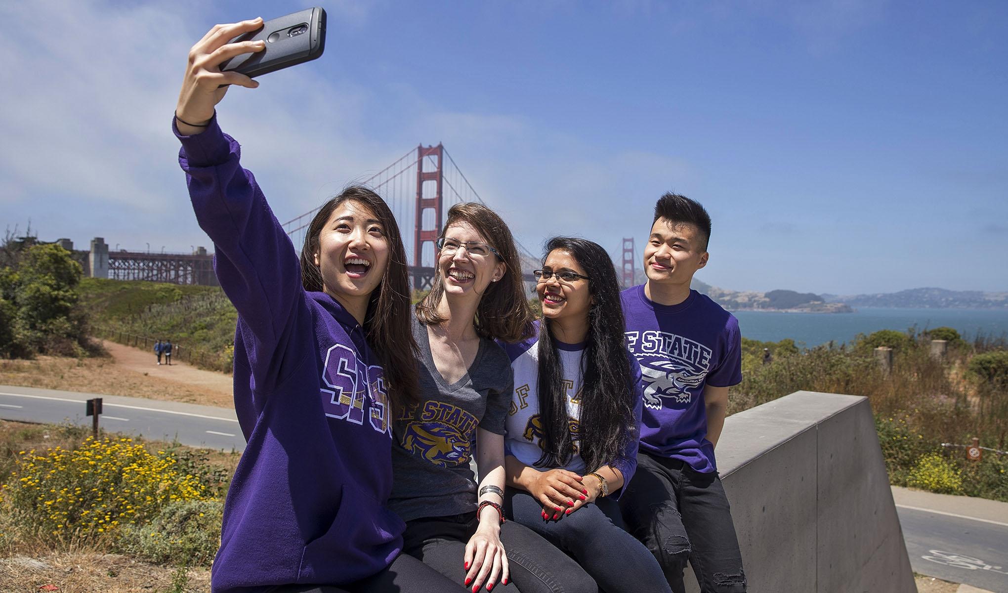 SFSU Future Students